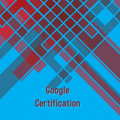 Google Certification Course in Jaipur