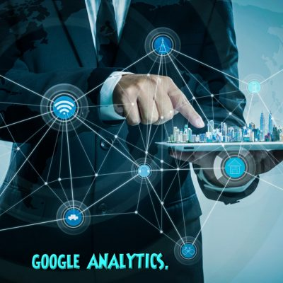 Google Analytical Training institute in Jaipur