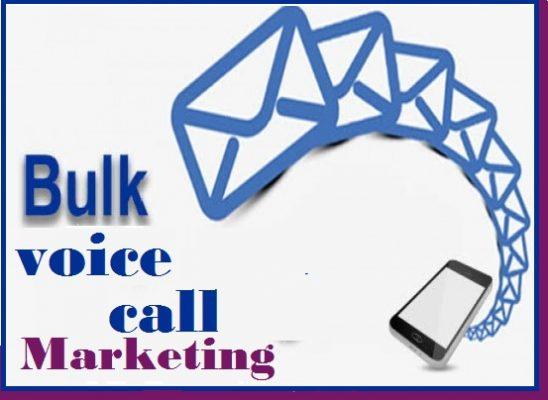 Bulk voice call marketing in jaipur