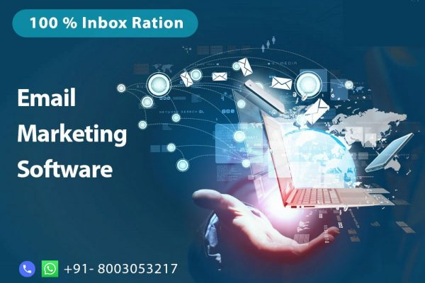 E-mail Marketing Company in Jaipur