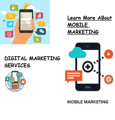 Mobile Marketing Company in Jaipur
