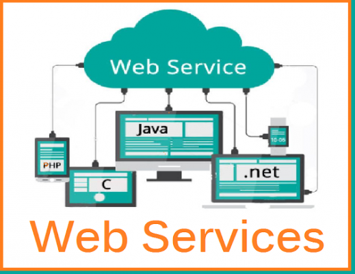 Web Services Provider Company in Jaipur